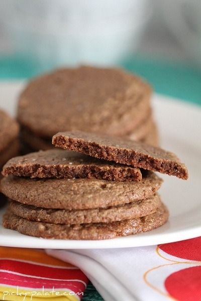 Reeses Peanut Butter Cup Cookies. 2 ingredients- peanut butter cups ...