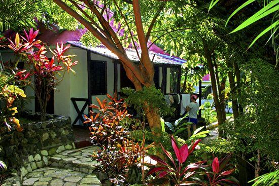 Casa tipica de campo republica dominicana primavera for Casa de campo republica dominicana