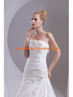 Pin by unique wedding dress on robe de mariée France  Pinterest