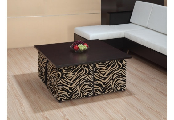 Zebra Coffee Table RED ANIMAL PRINTS ROCKS MY WORLD Pinterest