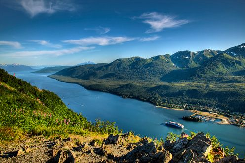Lynn Canal Alaska Alaska Adventures Pinterest