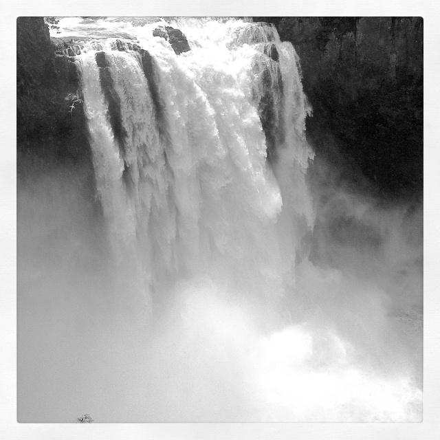 Snoqualmie Falls, Wa.