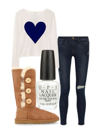 Winter Fashion for women/teens