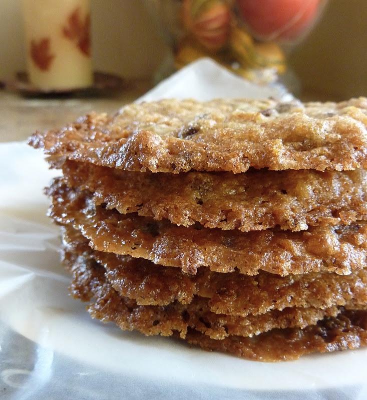 Cornflake, Chocolate Chip, Marshmallow Cookies