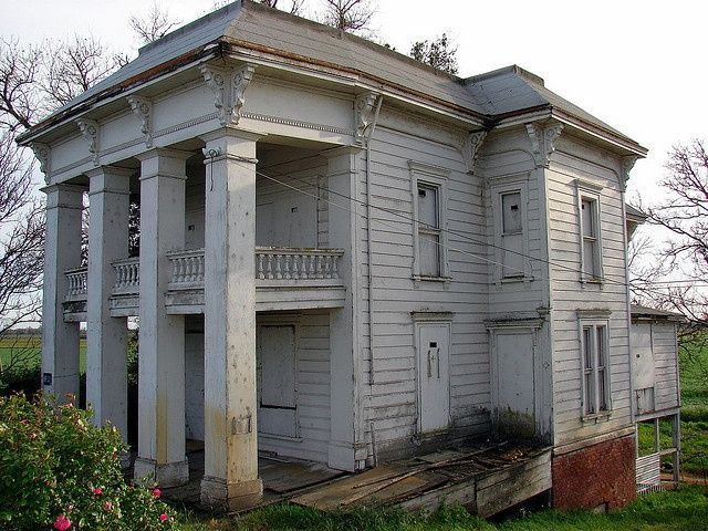 Abandoned Plantation Homes For Sale Decaying Mansion