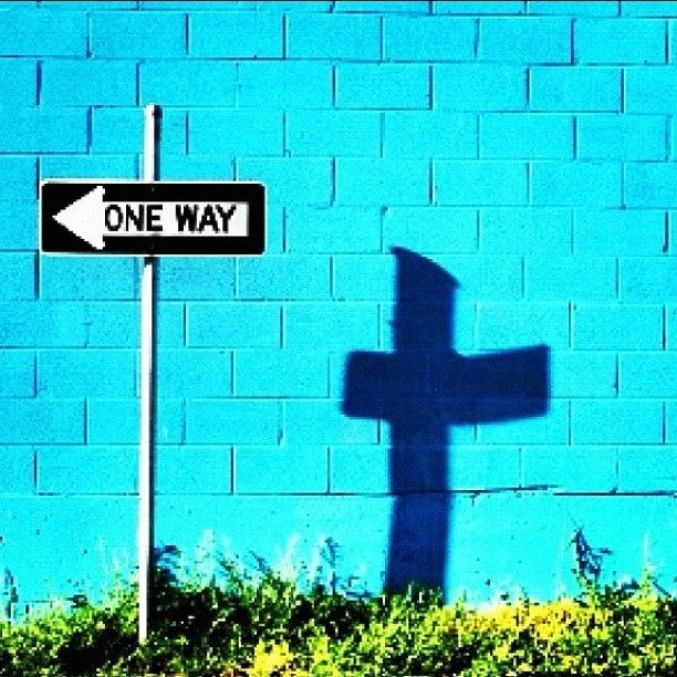 One way to Jesus. | how great is our God | Pinterest