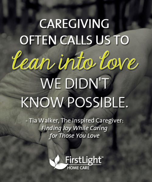 #caregiving #strength