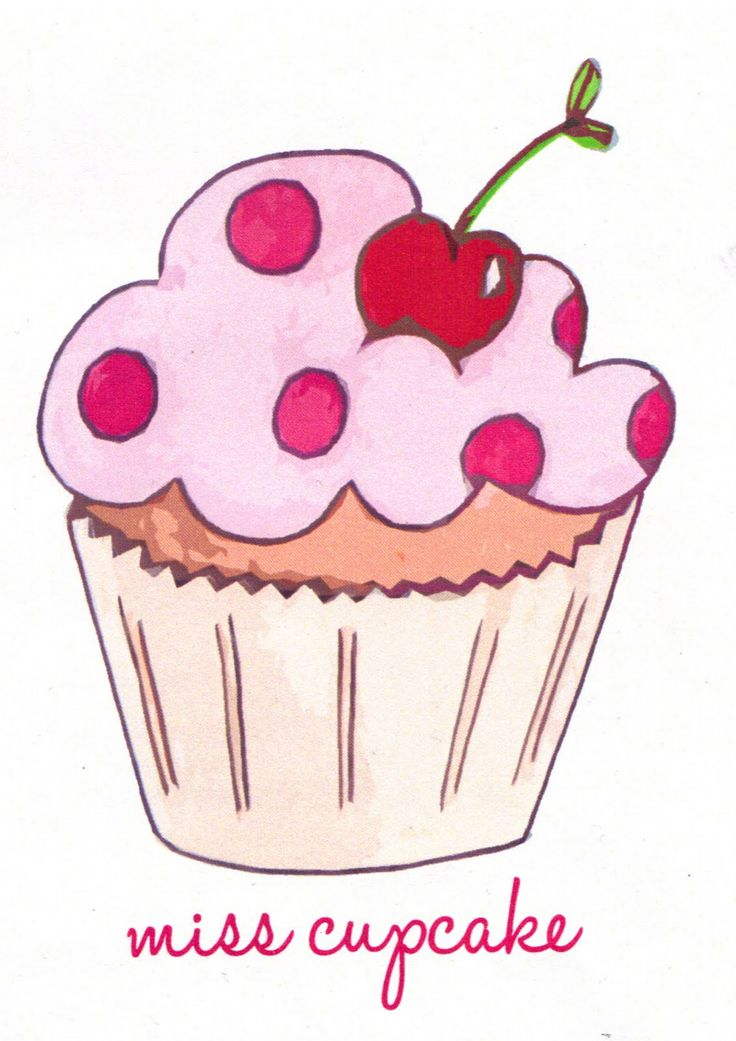 Cupcake Logo | Logo | Pinterest