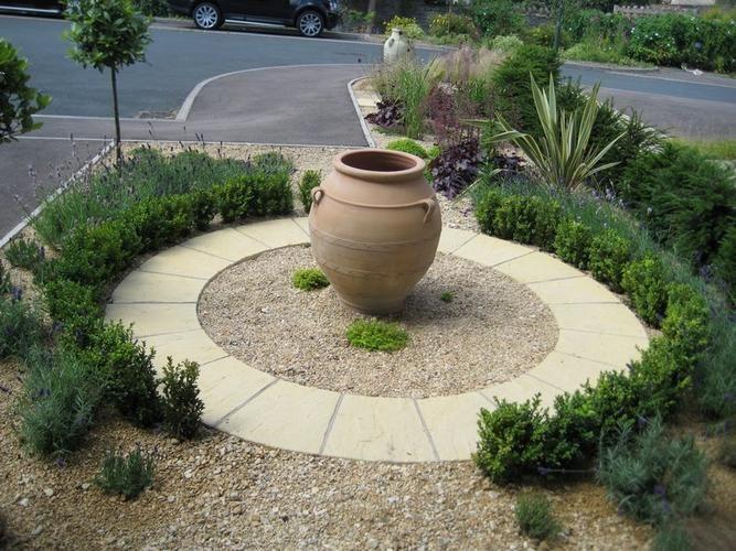 Stone Circle Paving Google Search Garden Ideas Pinterest