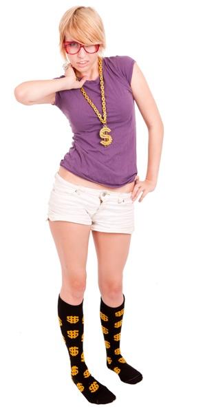 Money Girl $$$