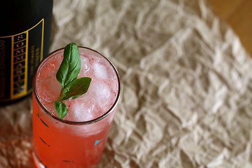 Summer Sweet Raspberry Lemonade. When raspberries go on sale i'm all ...