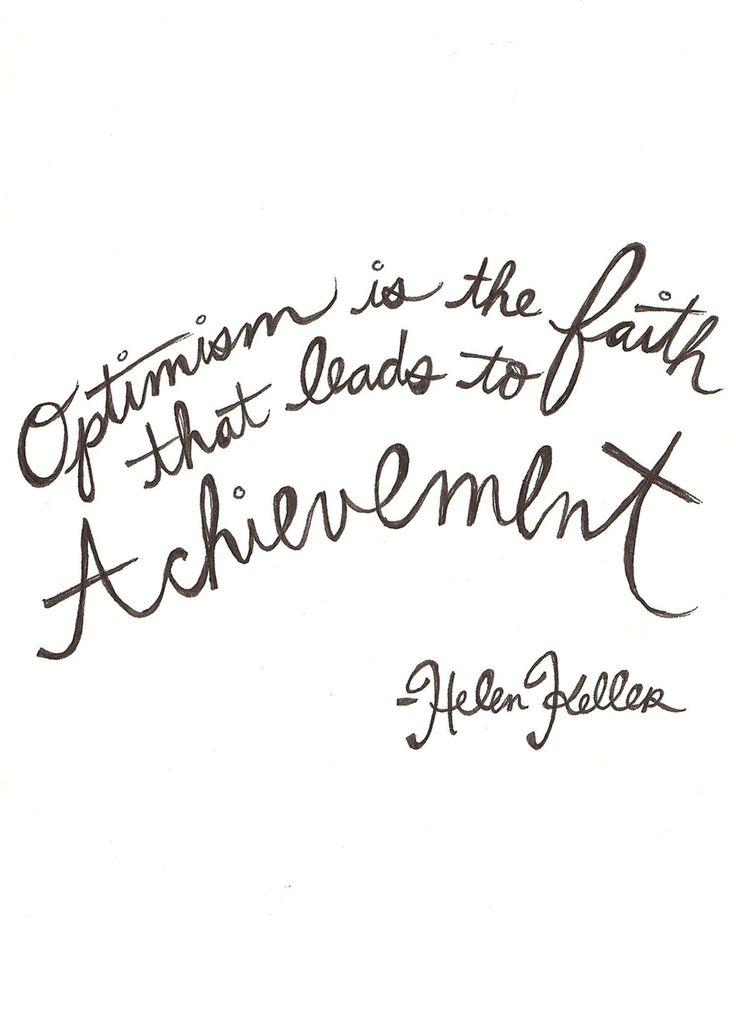 optimism quote with - photo #38