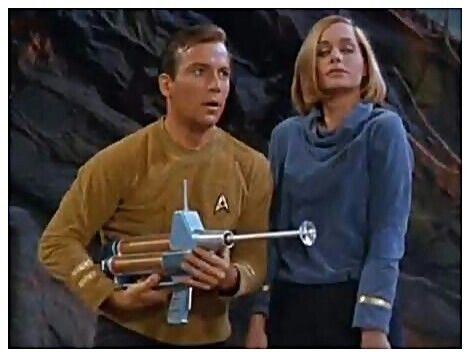 an analysis of the star trek television show Star trek and american television  the authors employ textual analysis to study the narrative  must be considered as a television show,star trekhas not.