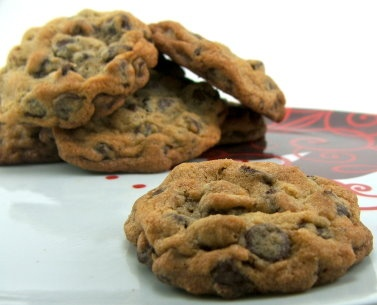 CHOCOLATE CHIP OVERLOAD COOKIES | Recipes | Pinterest
