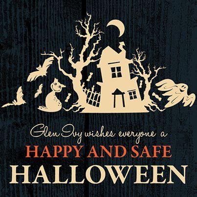 Pin by Glen Ivy on Celebrations | Pinterest Happy Halloween