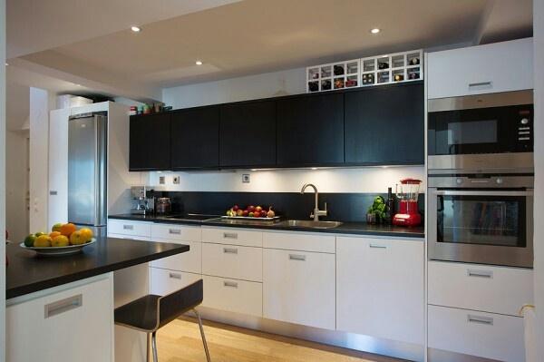 dapur cantik homedeco kitchen pinterest