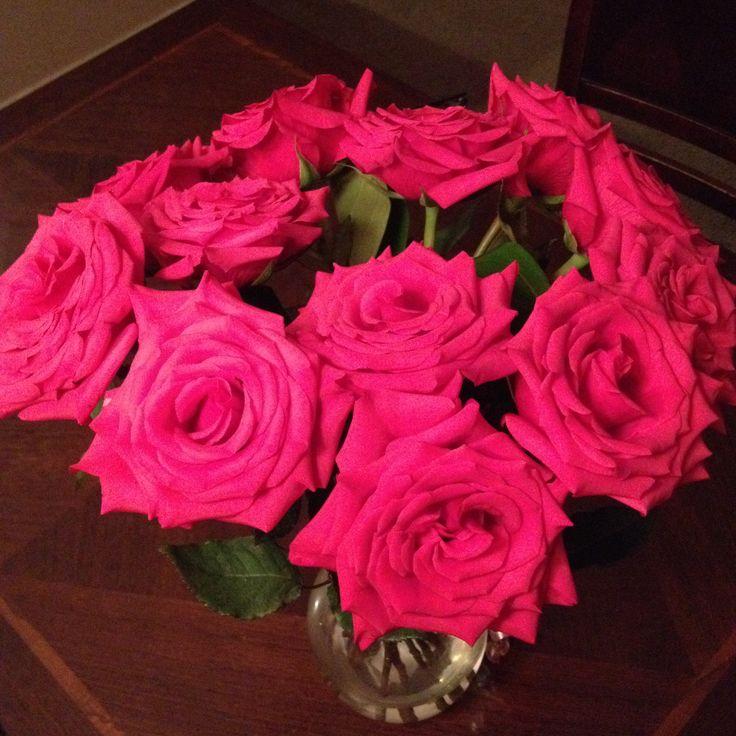 valentine rose facebook