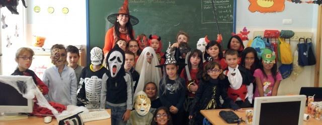 Los Lectonautas del Laimún | El blog de aula de 3ºC (CEIP Laimún, El Ejido)