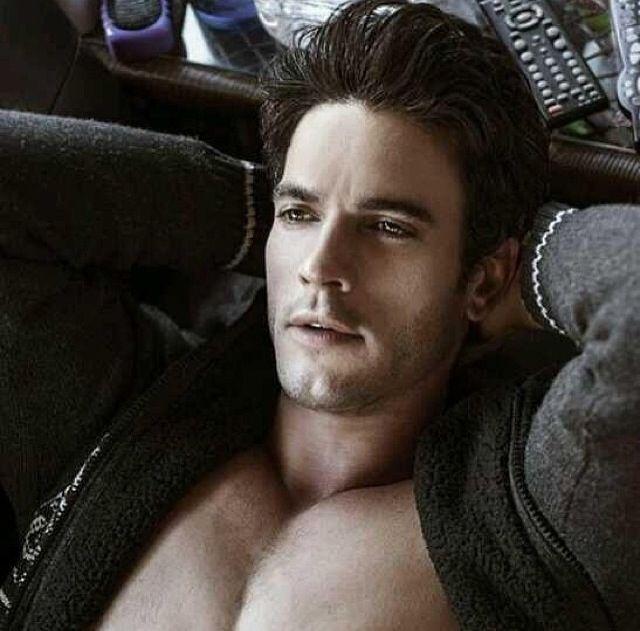 Josh Kloss: Model ~ Josh Kloss