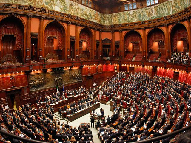 Il parlamento italiano laws pinterest for Schema parlamento italiano