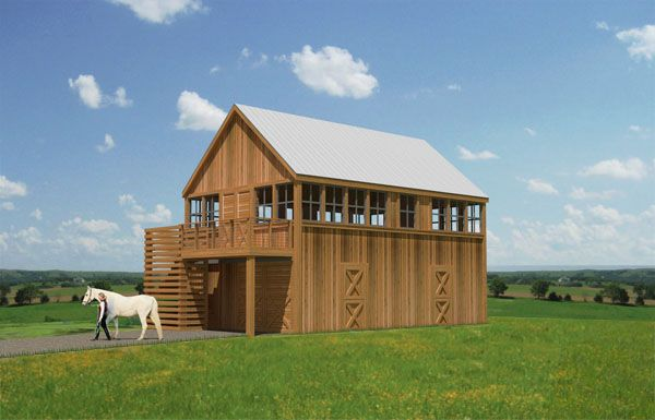 cool barn apartment google search barn pinterest