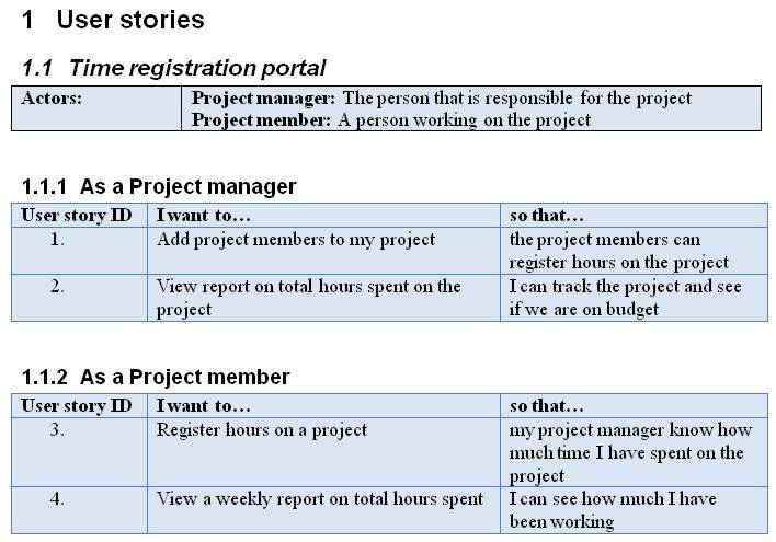 Example user story cards agile testing pinterest