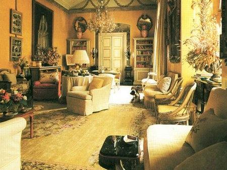 19th Century Interior Design Ideas Pinterest