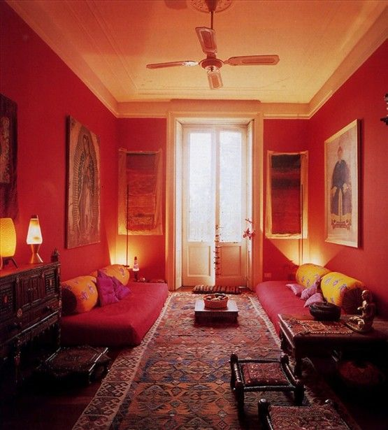 Meditation room my new house pinterest for Meditation room colors