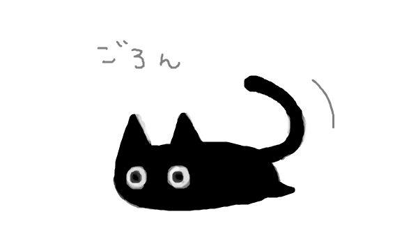 [drawr] 黒井 - 2011-09-03 20:23:34