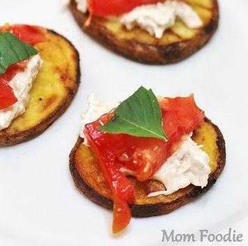 ... tuna tomato and basil tartare recipe yummly basil tuna tomato