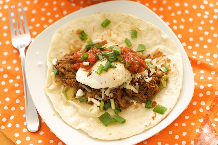 Eggs Barbacoa : Oven Love | All About Eggs | Pinterest