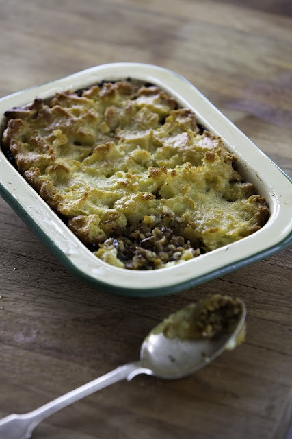 Lentil pie | Yummy food | Pinterest