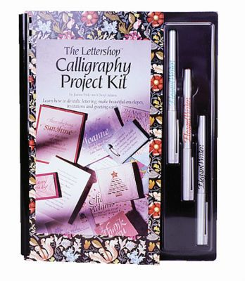 calligraphy how-to book | Art,Crafts,Creativity | Pinterest