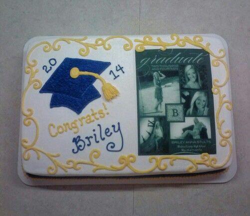 Edible Graduation Cake - Bing images