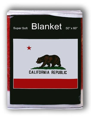 bear flag california