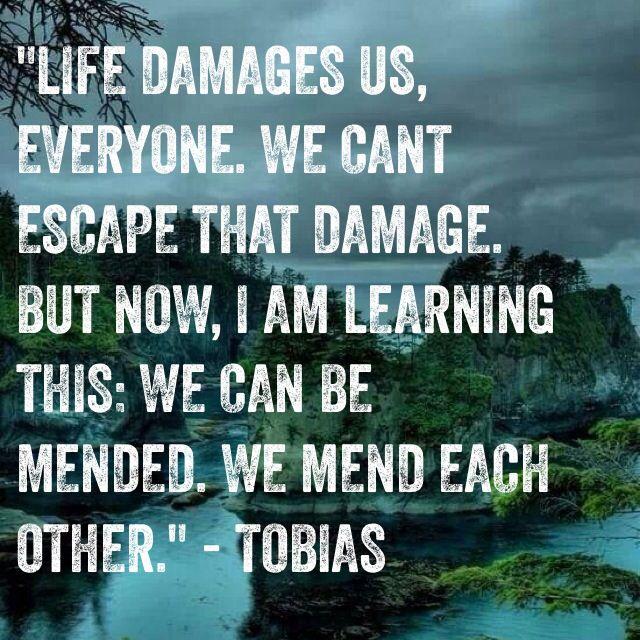 Tobias Quotes #...