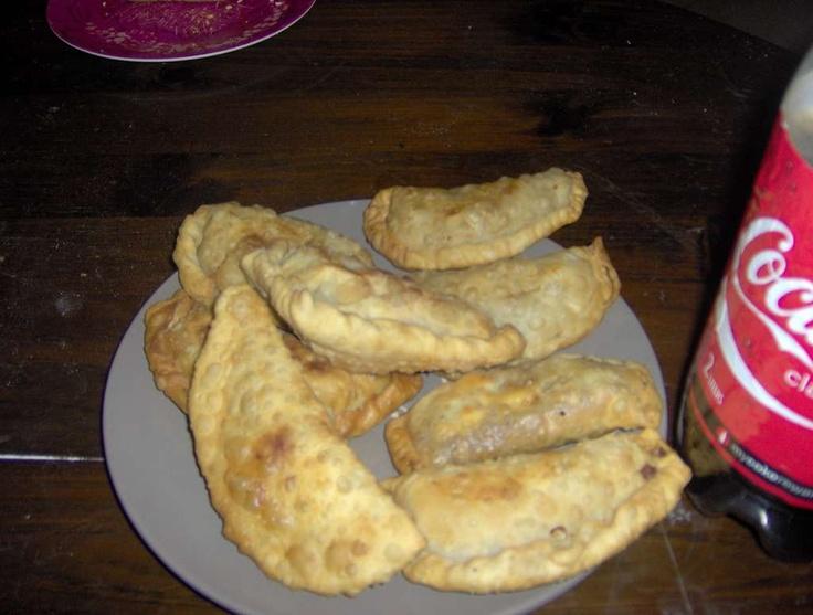 Argentine Empanadas | Food | Pinterest