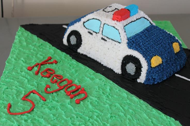 Police Car Cake Pan Q=police Car Cake&form