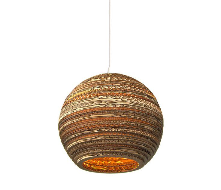 Lamp Moon 10 - Graypants - BijzonderMOOI* - Dutch design