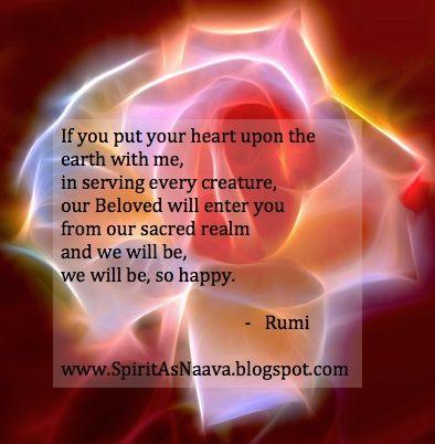 rumi love poem inspiration pinterest
