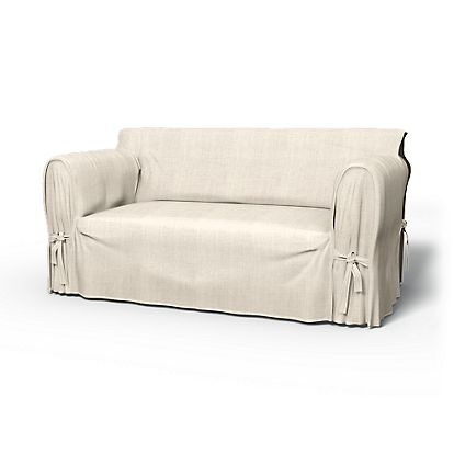 muliti fit linen sofa cover for the home pinterest