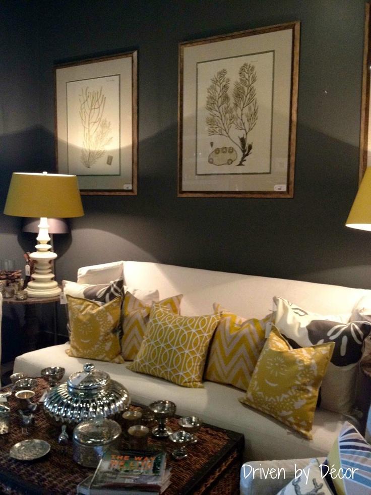 Urbane bronze decor pinterest for Bronze living room ideas