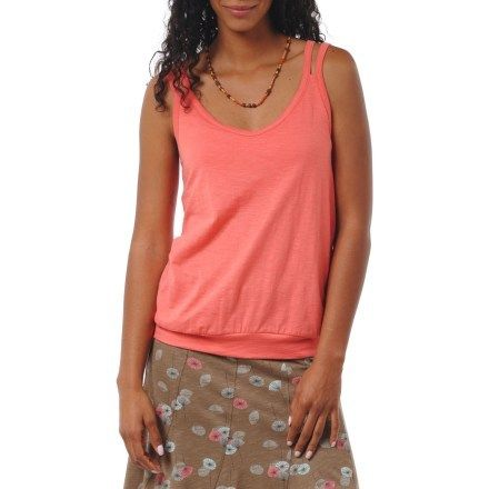 Horny Toad Tankover Tank Top - Women s