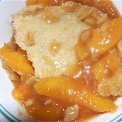 Old Fashioned Peach Cobbler Allrecipes.com