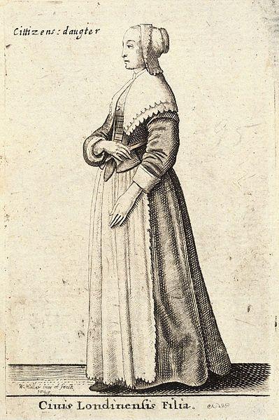 Fashion 17th Century Petticoat Breeches