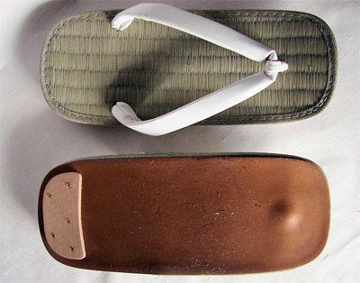 tatami shoes