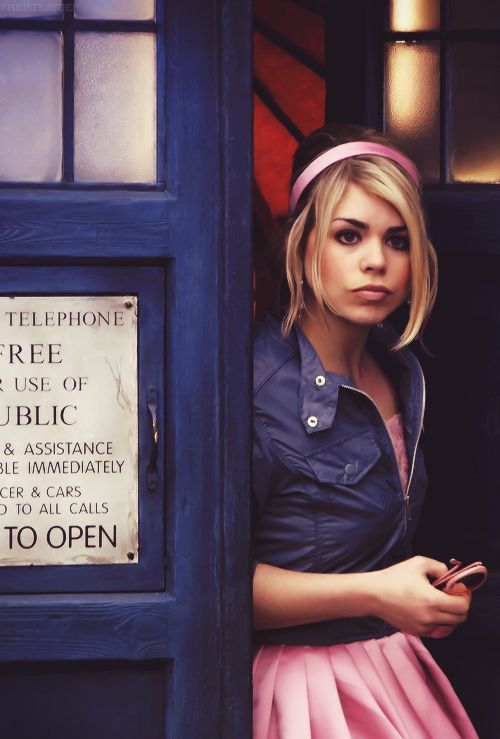 Image result for doctor who rose