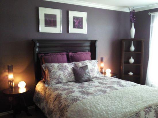 plum bedrooms ideas dream home pinterest
