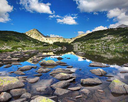 Bulgaria Mountains | Bulgaria | Pinterest