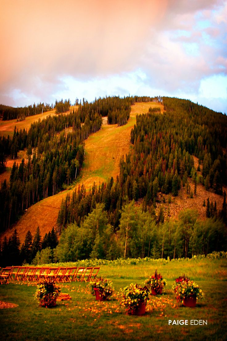 Colorado wedding venues beano s cabin images frompo for Beautiful places to get married in colorado